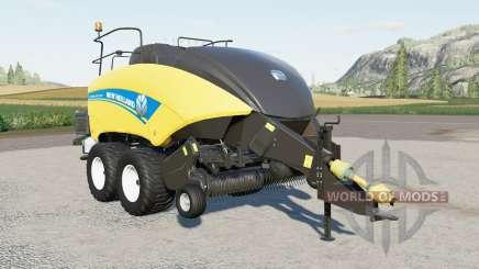 New Holland BigBaler 1Ձ90 for Farming Simulator 2017