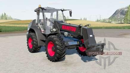 Manitou MLA-T 533-145 Vpluᵴ for Farming Simulator 2017