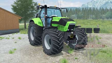 Deutz-Fahr Agrotron TTV 6ƺ0 for Farming Simulator 2013