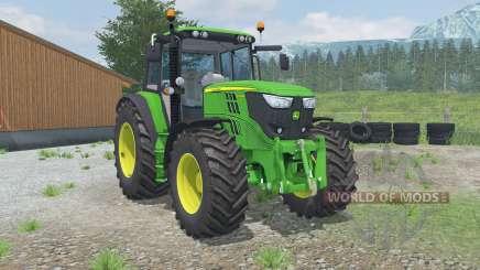 John Deere 6150Ɱ for Farming Simulator 2013