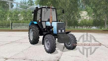 MTZ-892 Беларуƈ for Farming Simulator 2015