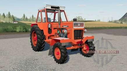 Universal 650 Dⴝ for Farming Simulator 2017