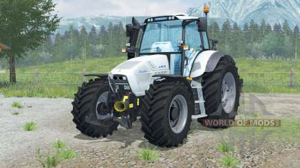 Lamborghini R6.125 DCR for Farming Simulator 2013