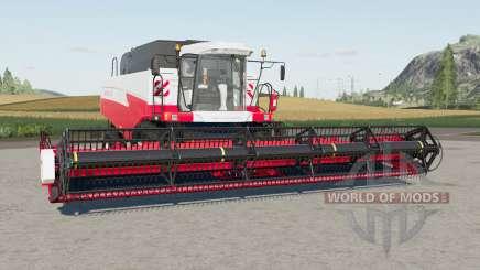 Acros 500 for Farming Simulator 2017