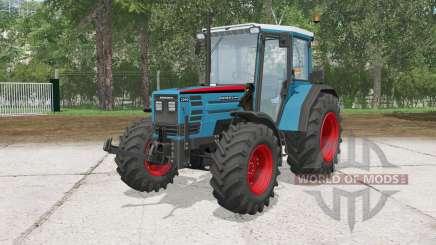 Eicher 2090 Turbꝍ for Farming Simulator 2015