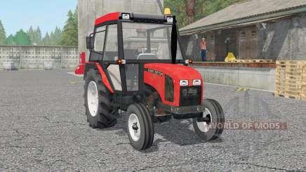 Zetor 63Ձ0 for Farming Simulator 2017