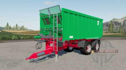 Kroger Agroliner TAW Ձ0 for Farming Simulator 2017
