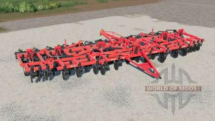 Salford I-2100 for Farming Simulator 2017