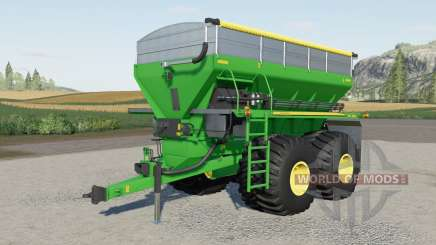 John Deere DN34ƽ for Farming Simulator 2017