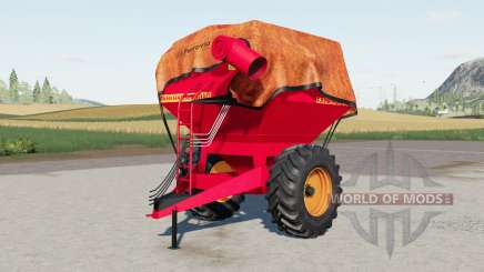 Fankhauser ৪010 for Farming Simulator 2017