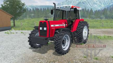 Massey Ferguson 292 Advanced for Farming Simulator 2013