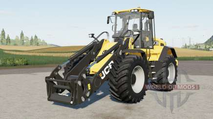 JCB 435 Ѕ for Farming Simulator 2017