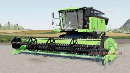 Deutz-Fahr 6095 HTꞨ for Farming Simulator 2017