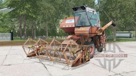 SK-5M-1 Нивɑ for Farming Simulator 2015