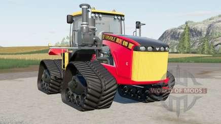 Versatile 610 SmartTrax for Farming Simulator 2017