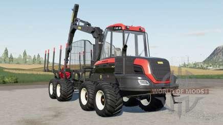 Ponsse Buffalø for Farming Simulator 2017