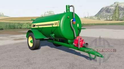 Conor 1100 for Farming Simulator 2017