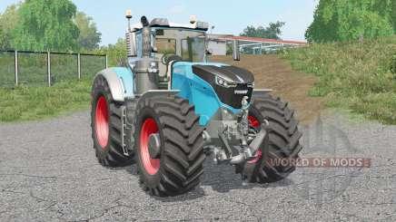 Fendt 1000 Variꝋ for Farming Simulator 2017