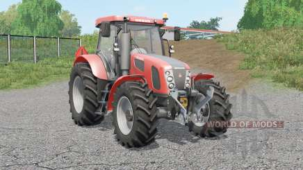 Ursus 15014 & 18014A for Farming Simulator 2017