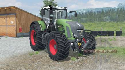 Fendt 924 Variø for Farming Simulator 2013