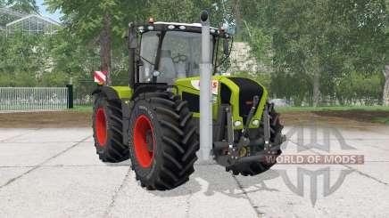 Claas Xerion 3800 Trac VꞒ for Farming Simulator 2015