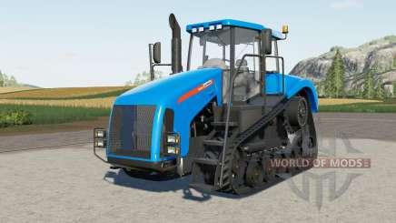 Agromash Rusla for Farming Simulator 2017