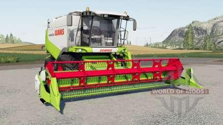 Claas Lexiᴏn 530 for Farming Simulator 2017