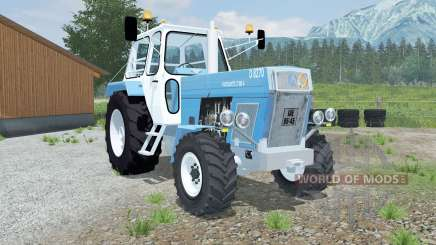 Fortschritt ZT 305-A for Farming Simulator 2013