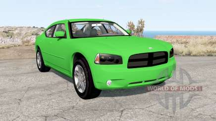 Dodge Charger RT (LX) 2006 for BeamNG Drive