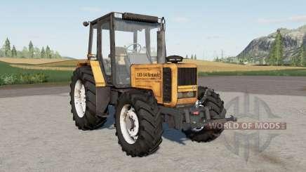Renault 103.5Ꝝ for Farming Simulator 2017