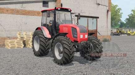 MTZ-2022.3 Беларуɕ for Farming Simulator 2017