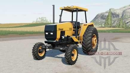 Valmet 8৪0 for Farming Simulator 2017