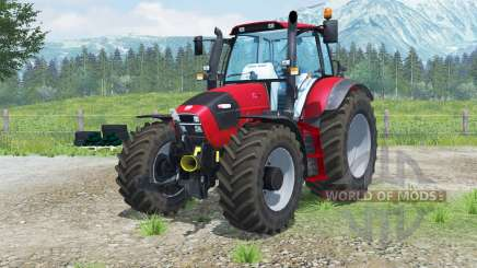 Hurlimann XL 1ろ0 for Farming Simulator 2013