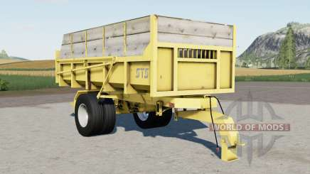 Opava MV2-027 for Farming Simulator 2017