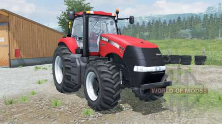Case IH Magnum 370 CVӾ for Farming Simulator 2013