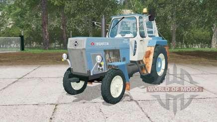 Progress ZT ろ00 for Farming Simulator 2015