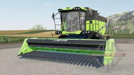 Deutz-Fahr C9300 for Farming Simulator 2017