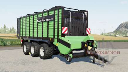 Deutz-Fahr RotoMaster 5520 for Farming Simulator 2017