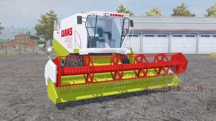 Class Lexion 420 for Farming Simulator 2013