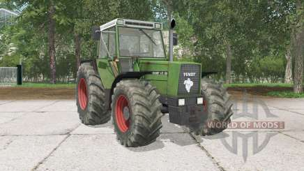 Fendt Favorit 611 LSA Turbomatik Є for Farming Simulator 2015