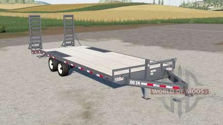 Towmaster T-serieᵴ for Farming Simulator 2017