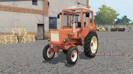 T-2ƽ for Farming Simulator 2017
