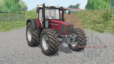 Fendt Favorit 800 Turboshifᵵ for Farming Simulator 2017