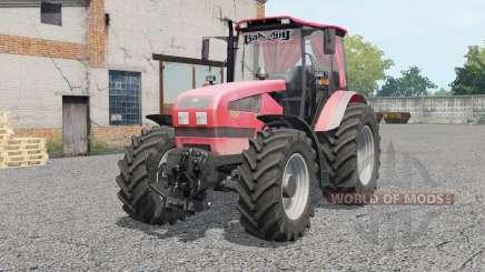 MTZ-Belarus 1523В for Farming Simulator 2017