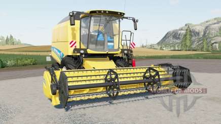 New Holland TC5.୨0 for Farming Simulator 2017