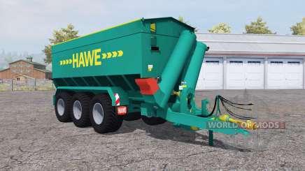 Hawe ULW ろ000 for Farming Simulator 2013