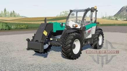 Kramer KT407 for Farming Simulator 2017