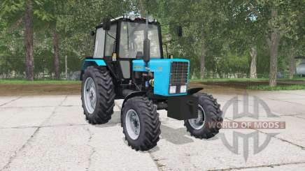 MTZ-82.1 Беларуꞓ for Farming Simulator 2015
