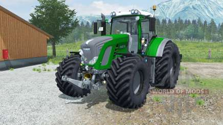 Fendt 936 Variꝋ for Farming Simulator 2013