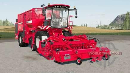 Holmer Terra Dos T4-ろ0 for Farming Simulator 2017